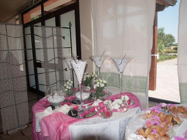 Il matrimonio di Roberto e Valeria a Terralba, Oristano 209