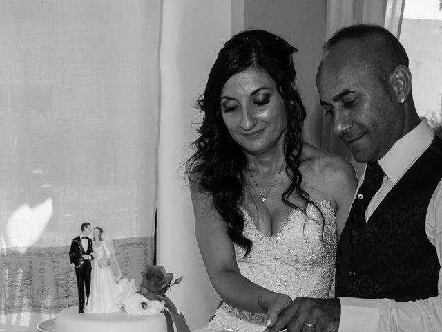 Il matrimonio di Roberto e Valeria a Terralba, Oristano 216