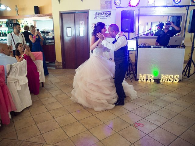 Il matrimonio di Roberto e Valeria a Terralba, Oristano 222