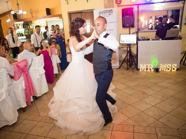 Il matrimonio di Roberto e Valeria a Terralba, Oristano 223