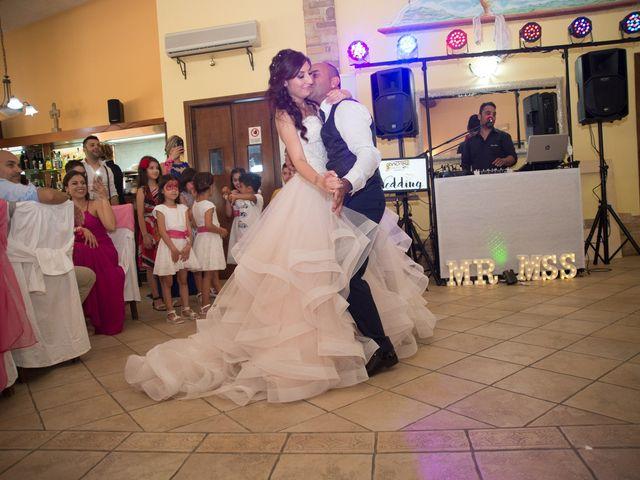 Il matrimonio di Roberto e Valeria a Terralba, Oristano 226