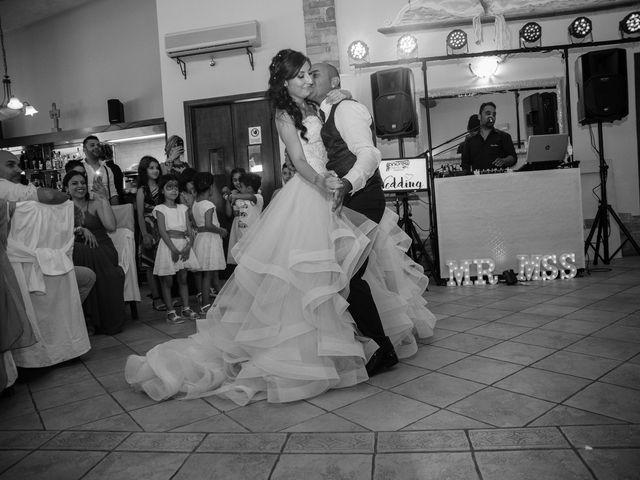 Il matrimonio di Roberto e Valeria a Terralba, Oristano 227