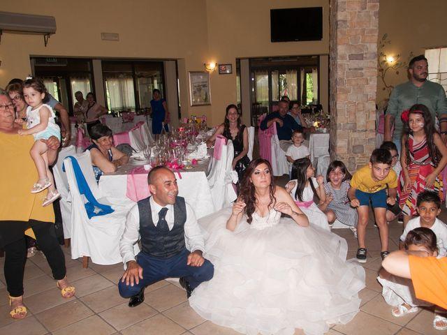 Il matrimonio di Roberto e Valeria a Terralba, Oristano 234