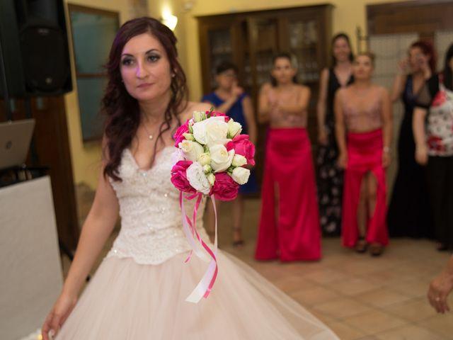 Il matrimonio di Roberto e Valeria a Terralba, Oristano 242