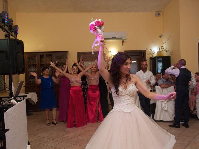 Il matrimonio di Roberto e Valeria a Terralba, Oristano 246