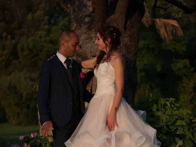 Il matrimonio di Roberto e Valeria a Terralba, Oristano 260