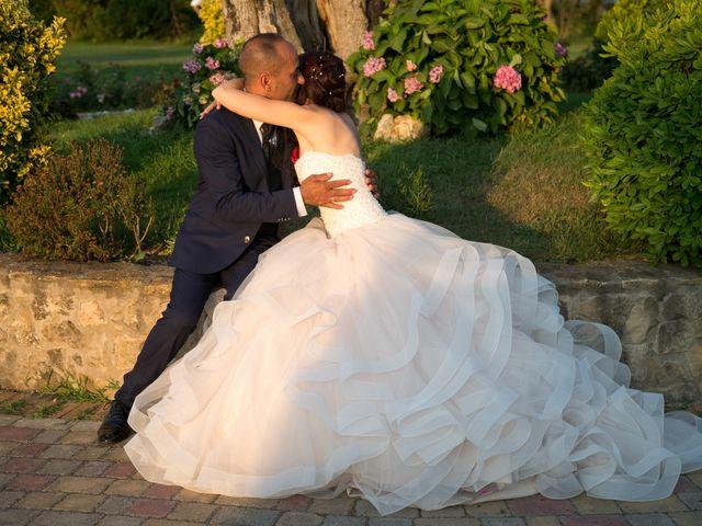 Il matrimonio di Roberto e Valeria a Terralba, Oristano 261