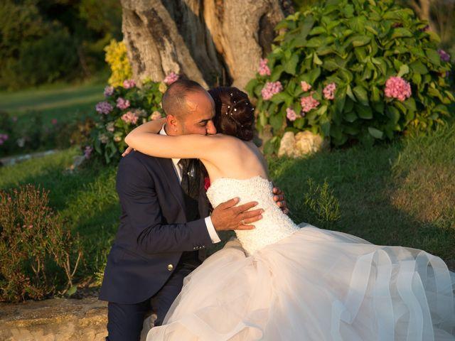 Il matrimonio di Roberto e Valeria a Terralba, Oristano 262