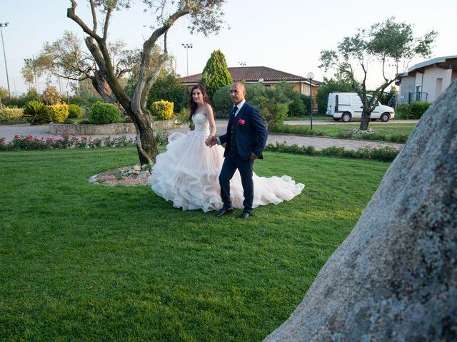 Il matrimonio di Roberto e Valeria a Terralba, Oristano 263