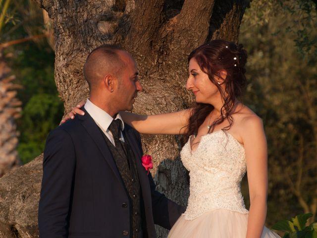 Il matrimonio di Roberto e Valeria a Terralba, Oristano 266