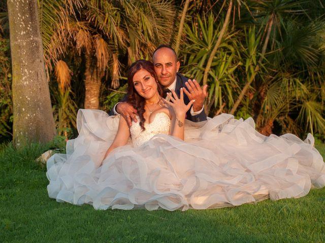 Il matrimonio di Roberto e Valeria a Terralba, Oristano 268