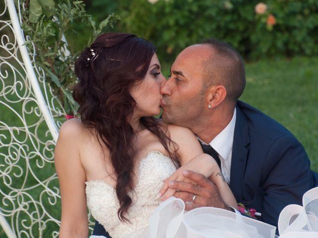 Il matrimonio di Roberto e Valeria a Terralba, Oristano 280
