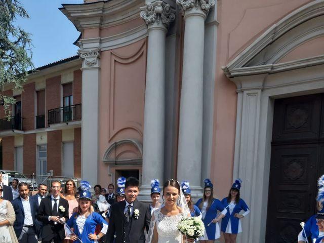 Il matrimonio di Manuel e Monica a Canale, Cuneo 4
