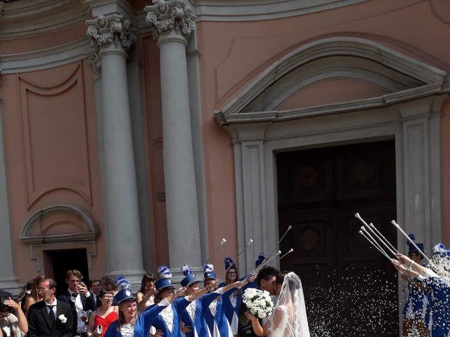 Il matrimonio di Manuel e Monica a Canale, Cuneo 6