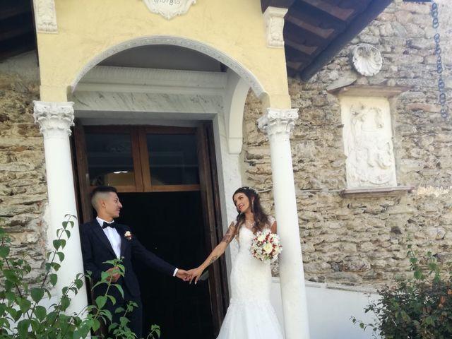 Il matrimonio di Lorenzo  e Veronica  a Ameglia, La Spezia 4