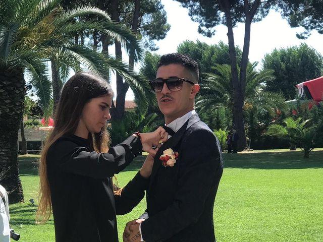 Il matrimonio di Lorenzo  e Veronica  a Ameglia, La Spezia 6