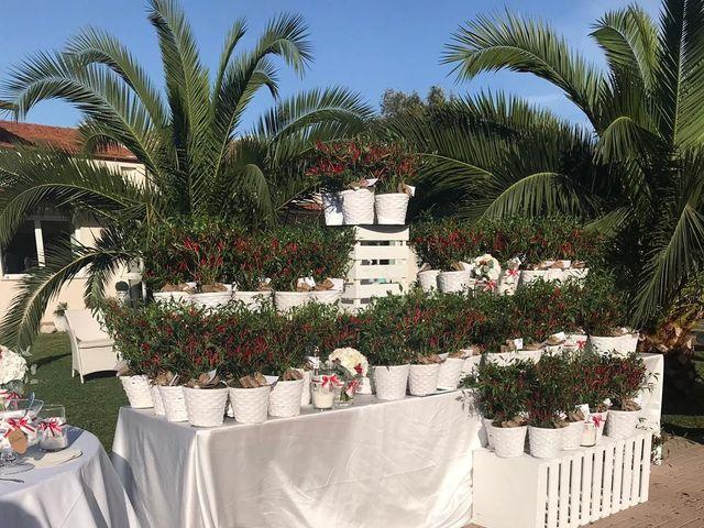 Il matrimonio di Lorenzo  e Veronica  a Ameglia, La Spezia 8