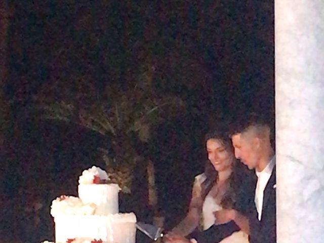 Il matrimonio di Lorenzo  e Veronica  a Ameglia, La Spezia 9