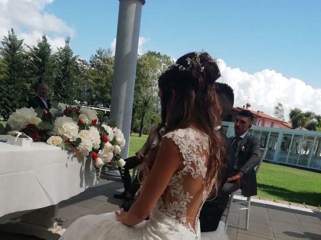 Il matrimonio di Lorenzo  e Veronica  a Ameglia, La Spezia 10