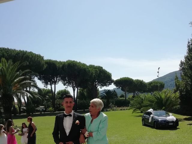 Il matrimonio di Lorenzo  e Veronica  a Ameglia, La Spezia 12