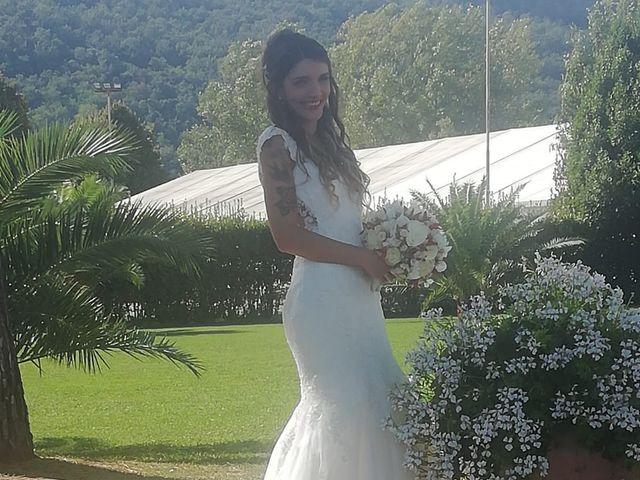 Il matrimonio di Lorenzo  e Veronica  a Ameglia, La Spezia 13