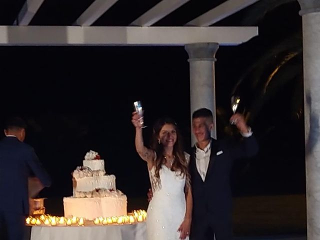 Il matrimonio di Lorenzo  e Veronica  a Ameglia, La Spezia 14