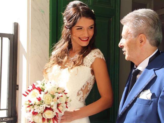Il matrimonio di Lorenzo  e Veronica  a Ameglia, La Spezia 15