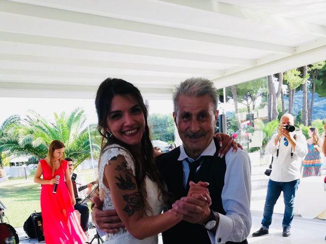 Il matrimonio di Lorenzo  e Veronica  a Ameglia, La Spezia 16