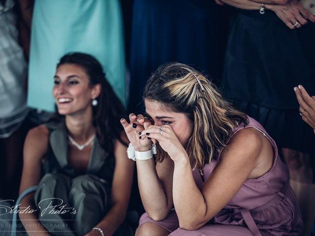 Il matrimonio di Lorenzo  e Veronica  a Ameglia, La Spezia 20