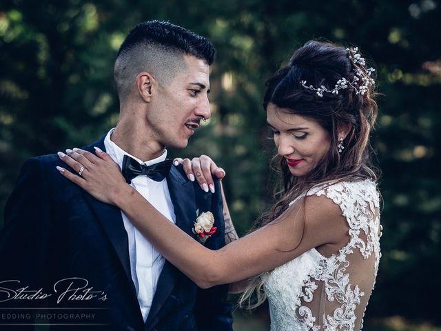Il matrimonio di Lorenzo  e Veronica  a Ameglia, La Spezia 1
