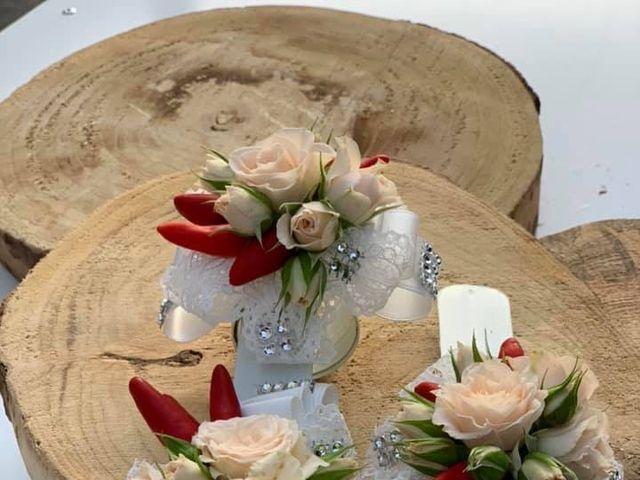 Il matrimonio di Lorenzo  e Veronica  a Ameglia, La Spezia 28