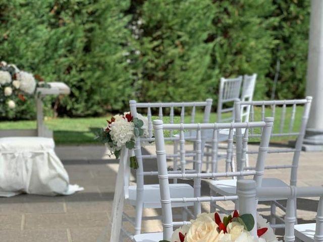 Il matrimonio di Lorenzo  e Veronica  a Ameglia, La Spezia 32