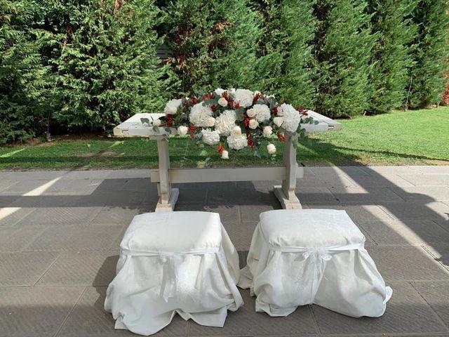 Il matrimonio di Lorenzo  e Veronica  a Ameglia, La Spezia 33