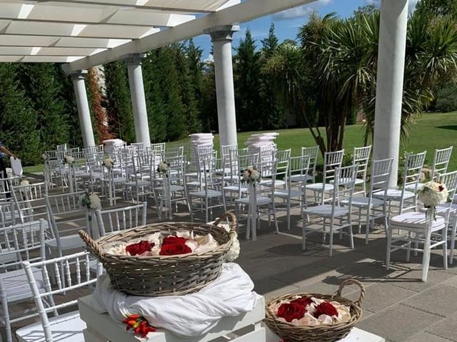 Il matrimonio di Lorenzo  e Veronica  a Ameglia, La Spezia 34