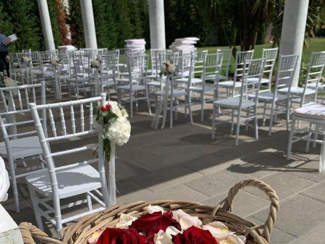 Il matrimonio di Lorenzo  e Veronica  a Ameglia, La Spezia 35