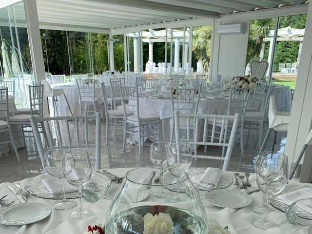 Il matrimonio di Lorenzo  e Veronica  a Ameglia, La Spezia 36