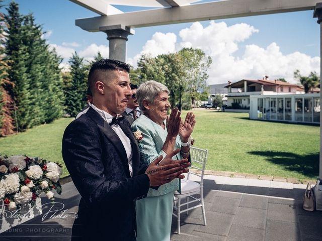 Il matrimonio di Lorenzo  e Veronica  a Ameglia, La Spezia 38
