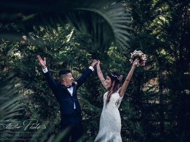 Il matrimonio di Lorenzo  e Veronica  a Ameglia, La Spezia 43