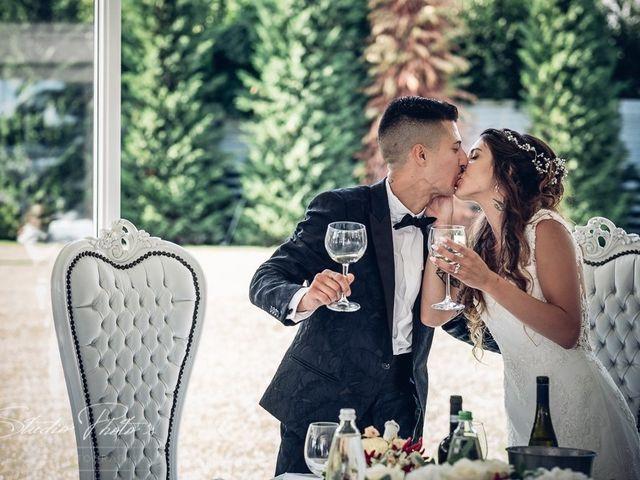 Il matrimonio di Lorenzo  e Veronica  a Ameglia, La Spezia 47