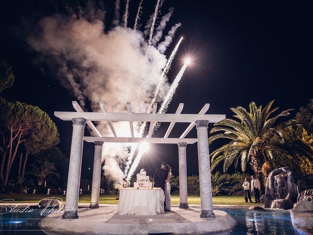 Il matrimonio di Lorenzo  e Veronica  a Ameglia, La Spezia 2