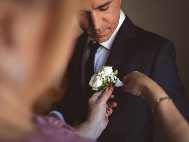 Il matrimonio di Eleonora e Omar a Livorno, Livorno 7
