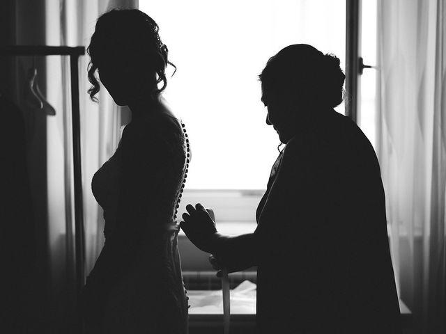Il matrimonio di Eleonora e Omar a Livorno, Livorno 16
