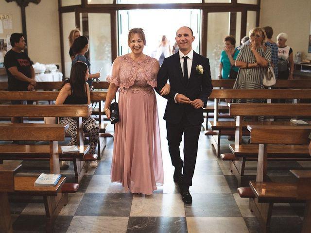 Il matrimonio di Eleonora e Omar a Livorno, Livorno 18