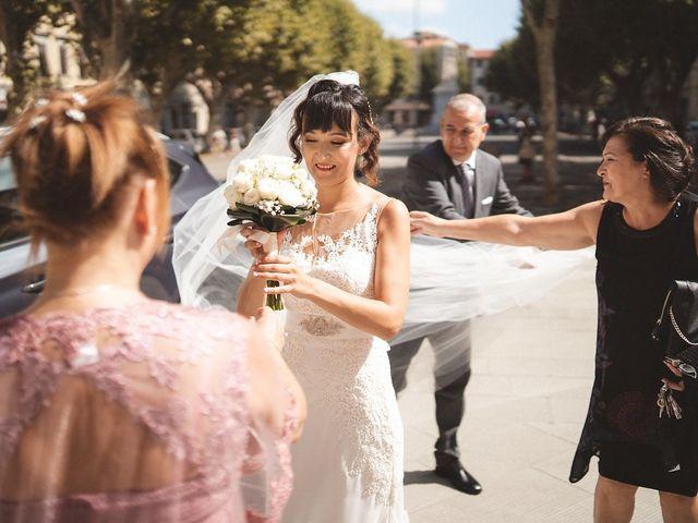 Il matrimonio di Eleonora e Omar a Livorno, Livorno 19