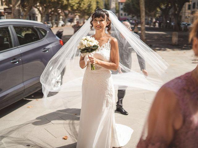 Il matrimonio di Eleonora e Omar a Livorno, Livorno 20