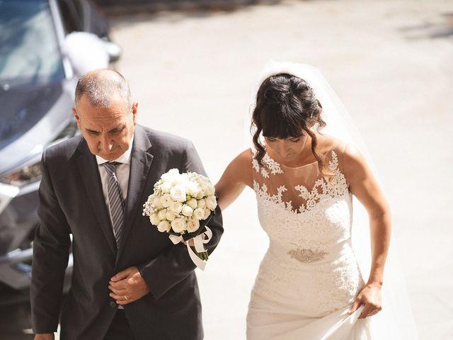 Il matrimonio di Eleonora e Omar a Livorno, Livorno 21