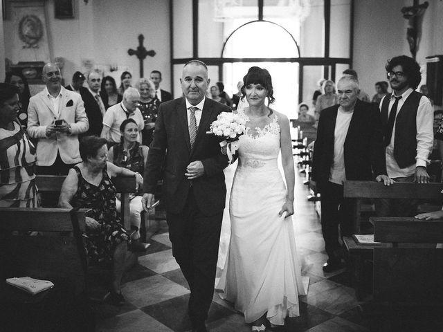 Il matrimonio di Eleonora e Omar a Livorno, Livorno 22