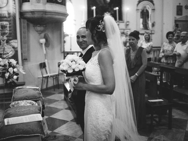 Il matrimonio di Eleonora e Omar a Livorno, Livorno 23