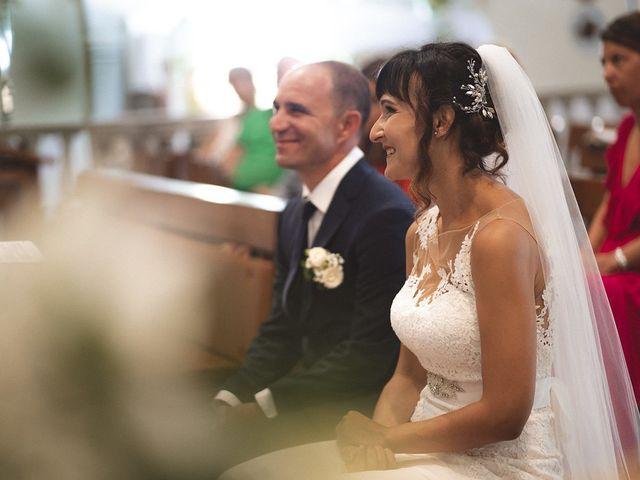 Il matrimonio di Eleonora e Omar a Livorno, Livorno 25