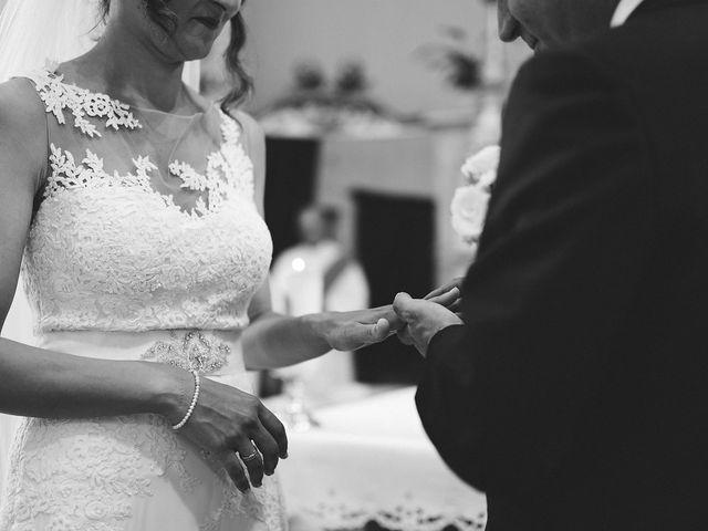 Il matrimonio di Eleonora e Omar a Livorno, Livorno 28